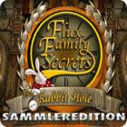 Flux Family Secrets: The Rabbit Hole Sammleredition Spiel