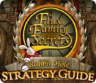 Flux Family Secrets: The Rabbit Hole Strategy Guide Spiel