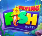Flying Fish Quest Spiel