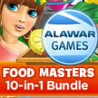 Food Masters 10-in-1 Bundle Spiel