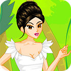 Forest Fairy Dress-Up Spiel