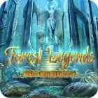 Forest Legends: Der Ruf der Liebe Sammleredition Spiel