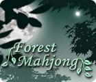 Forest Mahjong Spiel