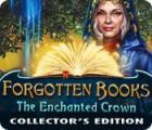Forgotten Books: Die verzauberte Krone Sammleredition Spiel
