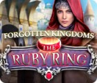 Forgotten Kingdoms: The Ruby Ring Spiel