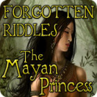 Forgotten Riddles - The Mayan Princess Spiel