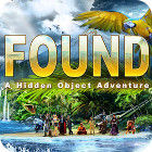 Found: A Hidden Object Adventure Spiel