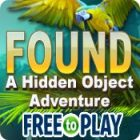 Found: A Hidden Object Adventure - Free to Play Spiel