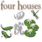 Four Houses Spiel