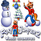 Foxy Jumper 2 Winter Adventures Spiel