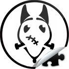 Frankenhund Online-Puzzles Spiel