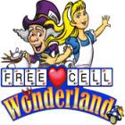 FreeCell Wonderland Spiel