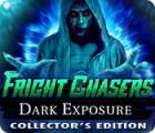 Fright Chasers: Dunkle Belichtung Sammleredition Spiel
