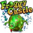 Froggy Castle Spiel