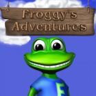 Froggy's Adventures Spiel