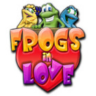 Frogs in Love Spiel