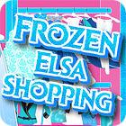 Frozen — Elsa Shopping Spiel