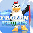 Frozen Fruits Spiel