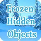 Frozen. Hidden Objects Spiel