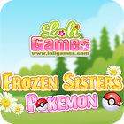Frozen Sisters - Pokemon Fans Spiel