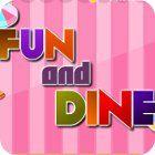 Fun and Dine Spiel