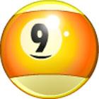 Fun Pool 9 Spiel