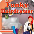 Funky Hairdresser Spiel