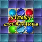 Funny Creatures Spiel