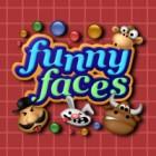 Funny Faces Spiel