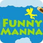 Funny Manna Spiel