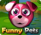 Funny Pets Spiel