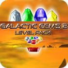 Galactic Gems 2 Spiel