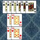 Game of 9 Spiel