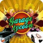 Garage Tycoon Spiel