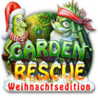 Garden Rescue: Weihnachtsedition Spiel
