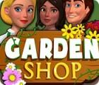 Garden Shop Spiel