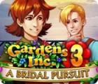 Gardens Inc. 3: Bridal Pursuit Spiel