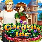 Gardens Inc. Double Pack Spiel