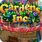 Gardens Inc: From Rakes to Riches Spiel