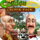 Gardenscapes Super Pack Spiel
