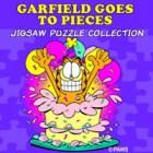 Garfield Goes to Pieces Spiel
