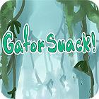 Gator Snack Spiel