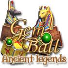 Gem Ball Ancient Legends Spiel