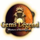 Gems Legend Spiel