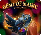 Gems of Magic: Lost Family Spiel