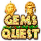 Gems Quest Spiel