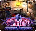 Ghost Files: Erinnere Dich Spiel