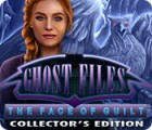 Ghost Files: The Face of Guilt Collector's Edition Spiel