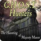 G.H.O.S.T. Hunters Spiel