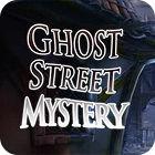 Ghost Street Mystery Spiel